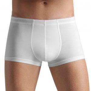 Boxer de algodón Hanro Cotton Superior