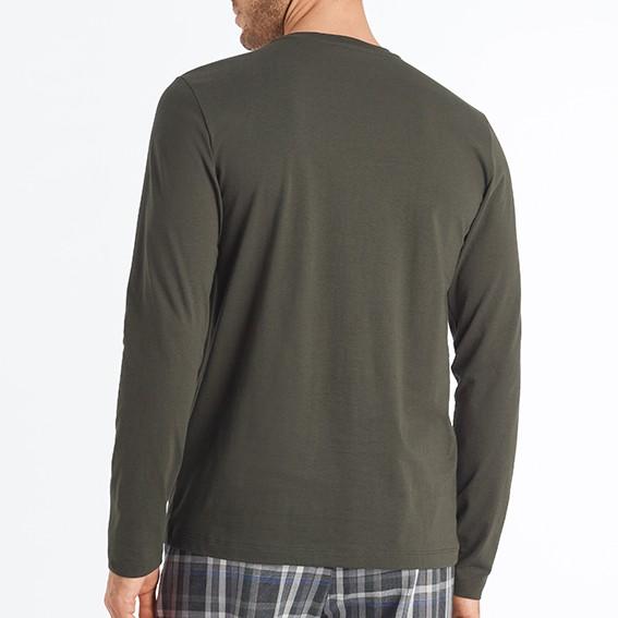 Hanro Living Shirts
