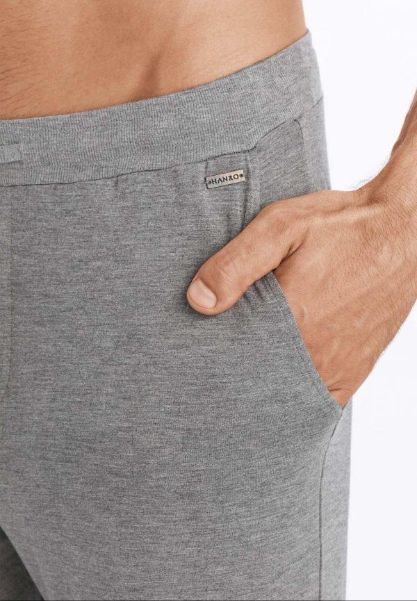 Pantalón deportivo hombre Hanro Casuals