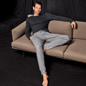 Pantalons homewear